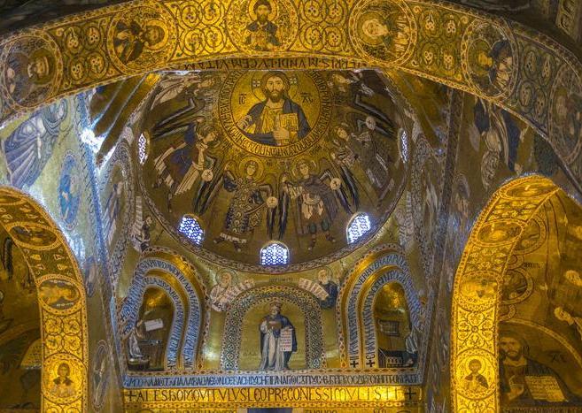 Le immagini: viaggio tra i luoghi più belli di Palermo