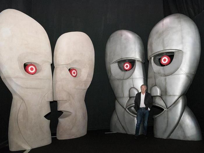 A 50 anni dalla nascita Roma celebra con una mostra i Pink Floyd, leggenda immortale del rock