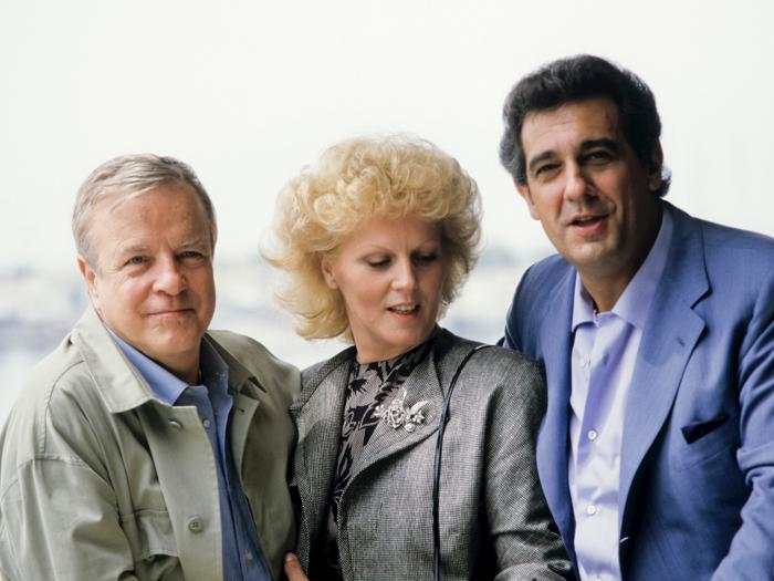 Addio a Franco Zeffirelli maestro di cinema e teatro