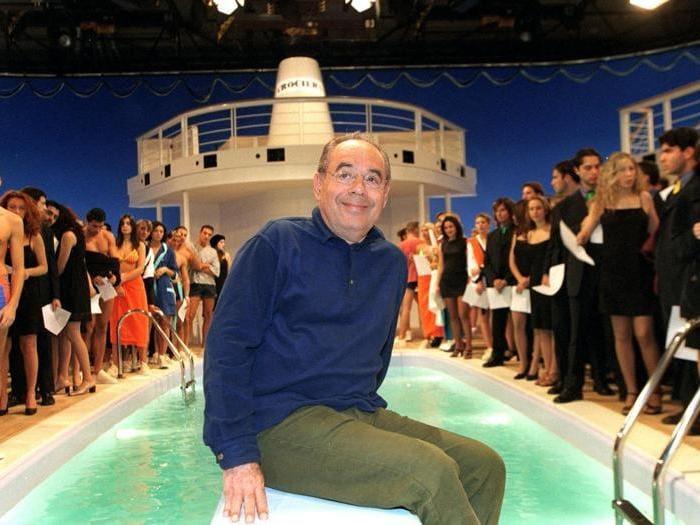 Addio a Gianni Boncompagni, aveva 84 anni