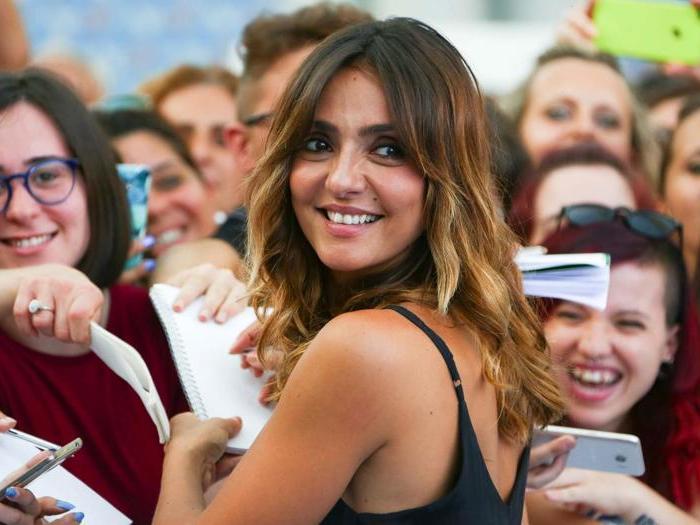 Alla Festa del cinema di Roma star italiane e internazionali