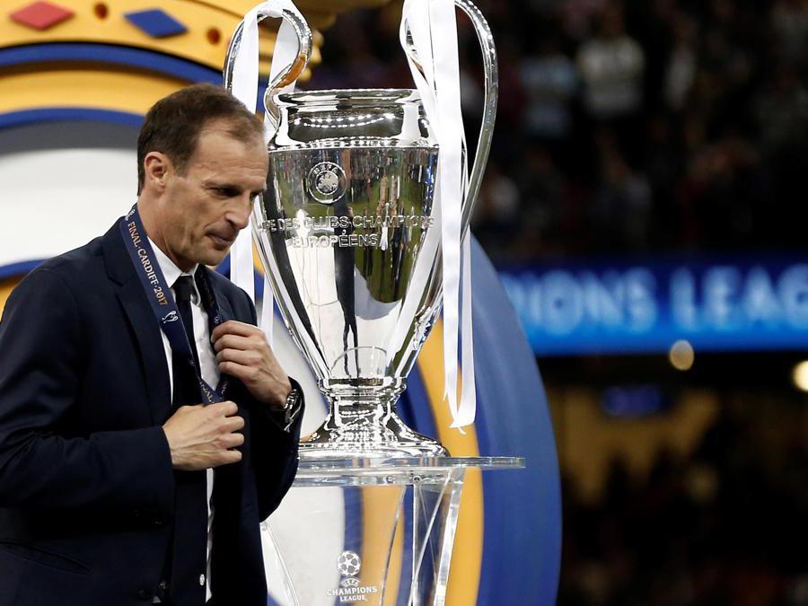 2017. Seconda finale di champions League.(Afp)