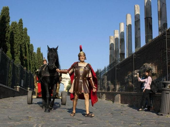 """Centurioni, arriva il """"rompete le righe"""" del Consiglio di Stato"""