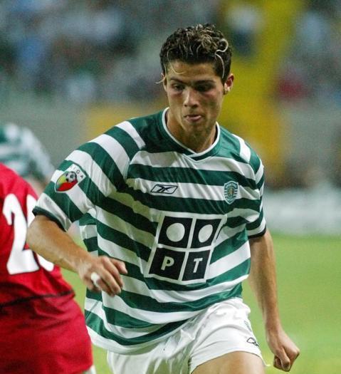 La storia di Cristiano Ronaldo attraverso i trofei vinti
