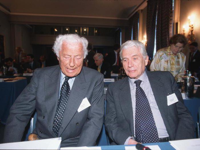 Gianluigi Gabetti, una vita accanto agli Agnelli