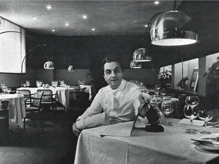Gualtiero Marchesi, una vita per la cucina italiana