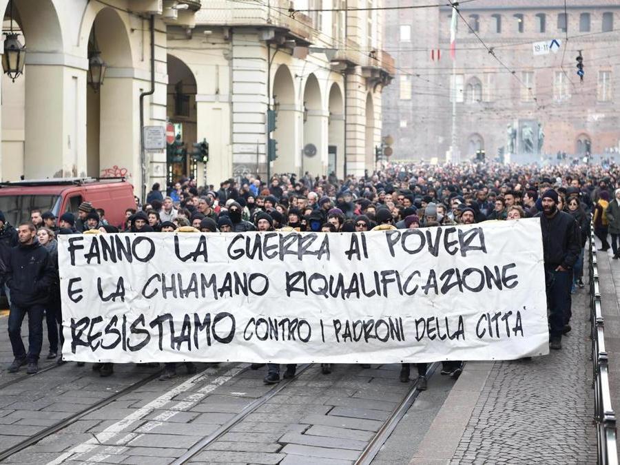 ANSA/ALESSANDRO DI MARCO