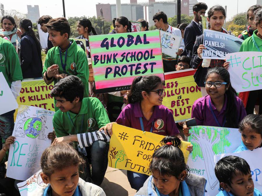 New Delhi, India, March 15, 2019. REUTERS/Anushree Fadnavis