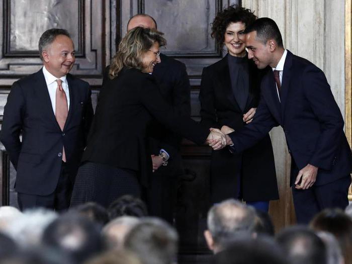 Il Comitato Leonardo premia le eccellenze del Made in Italy