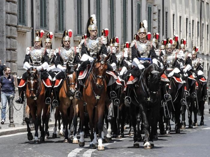 Il governo Conte ha giurato davanti a Mattarella