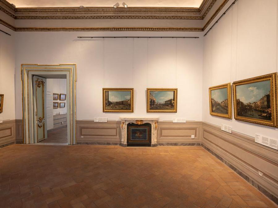 Palazzo Barberini South Wing