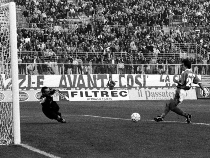 L'addio al calcio del «Maestro» Andrea Pirlo