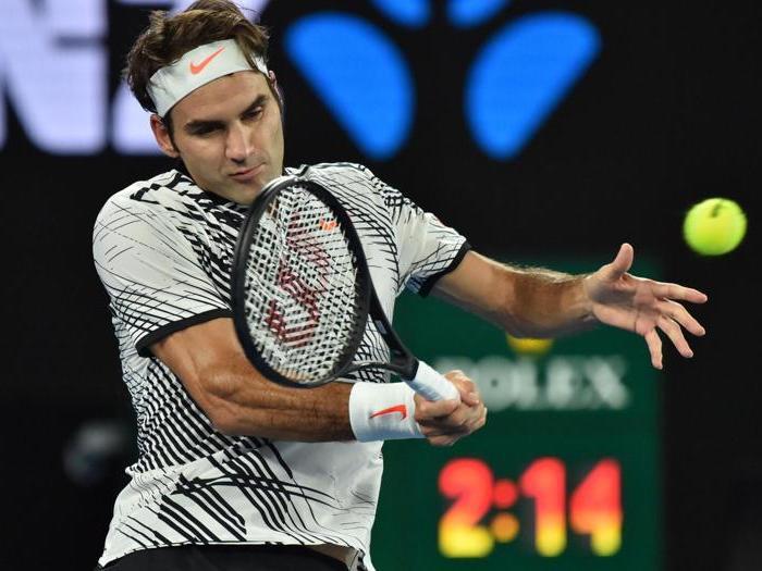 L'Australian Open dei grandi ritorni