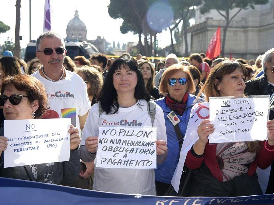 Roma -  ph. © Luigi Mistrulli