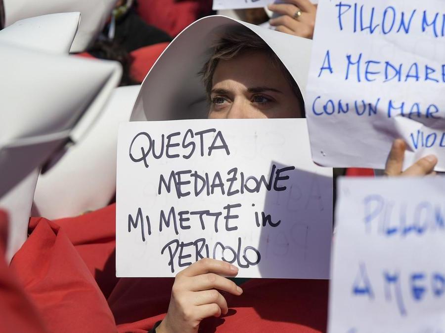 Roma -  © Luigi Mistrulli
