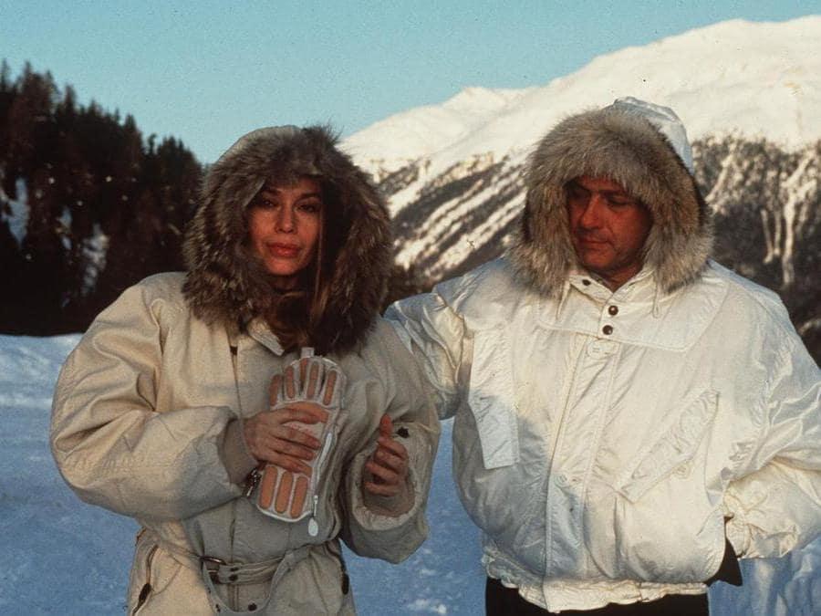 A Saint Moritz (Olycom)