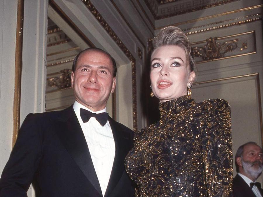1990 - al teatro La Scala (Olycom)
