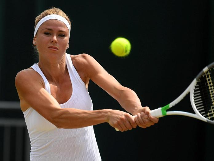Wimbledon, Camila Giorgi nella storia: vola ai quarti di finale 9 anni dopo la Schiavone