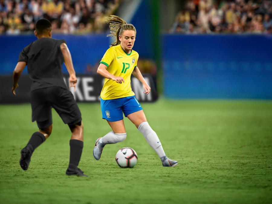 Brasile. Andessinha