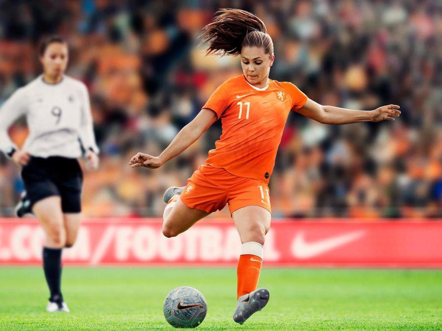 Olanda. Lieke Martens