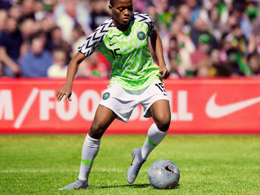 Nigeria. Rasheedat Ajibade