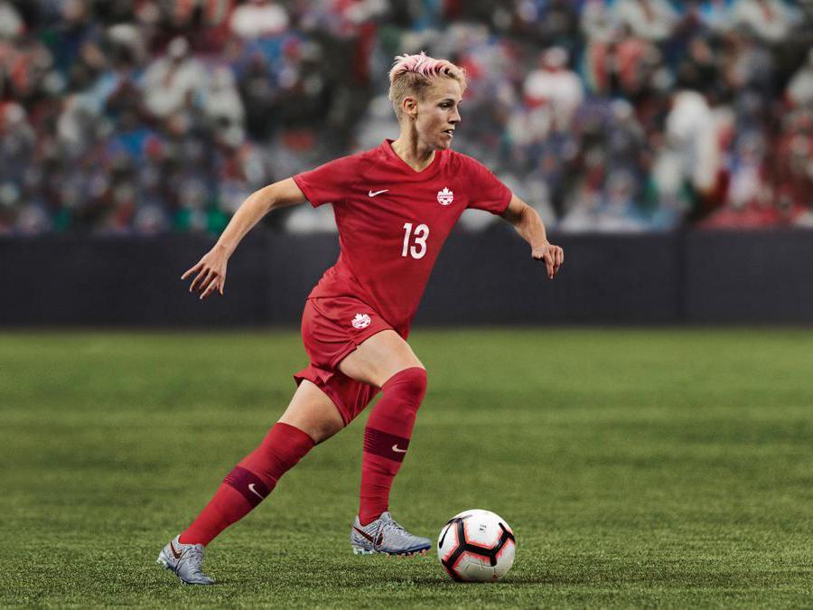 Canada. Sophie Schmidt