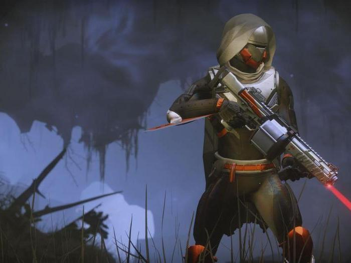 Destiny 2, gli screenshot