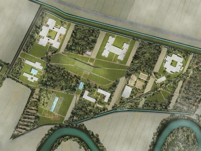 H-Farm, accordo per far nascere il campus di formazione per l'innovazione