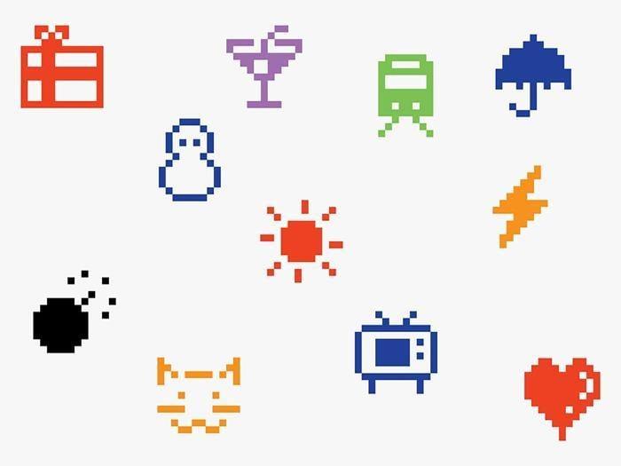 I primi emoji