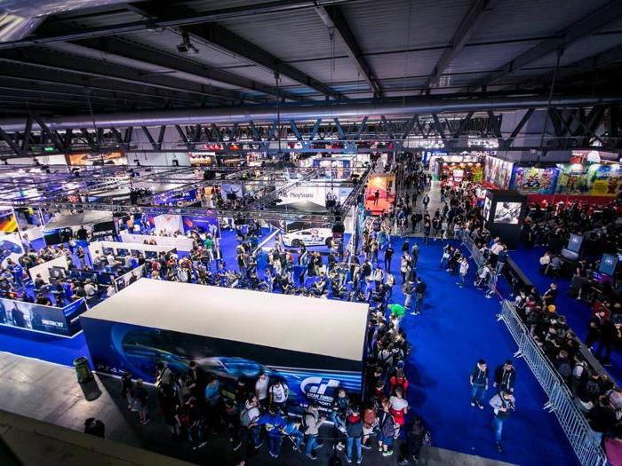 Videogiochi, la Milan Games Week