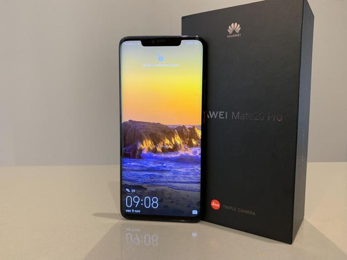 La prova di Huawei Mate 20 Pro: prestazioni al massimo e