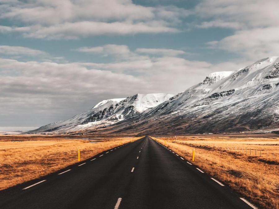 Islanda, Vik