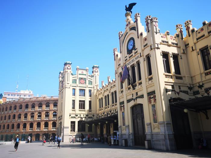 A spasso per Valencia tra strutture futuristiche e il cuore antico