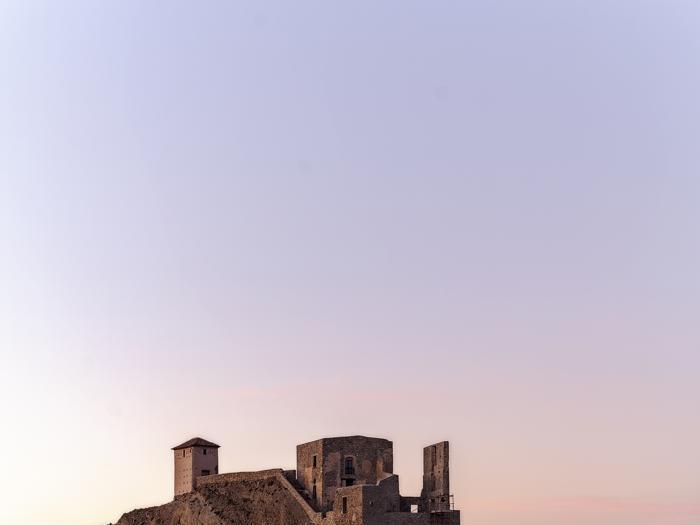 Castelli aperti in nove regioni l'11 e 12 maggio
