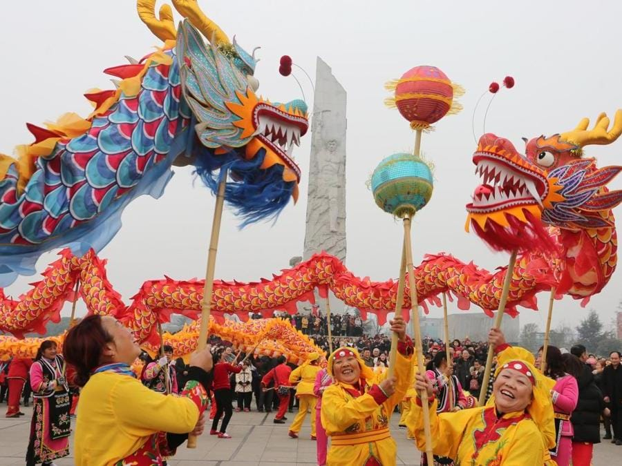Mianyang, Sichuan, China (REUTERS/Stringer)