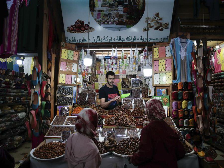 (AP Photo/Mosa'ab Elshamy)