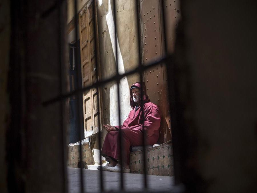 (Photo by FADEL SENNA / AFP)