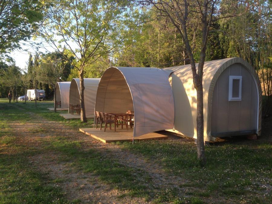 Campeggio Panorama del Chianti (Pitchup.com)