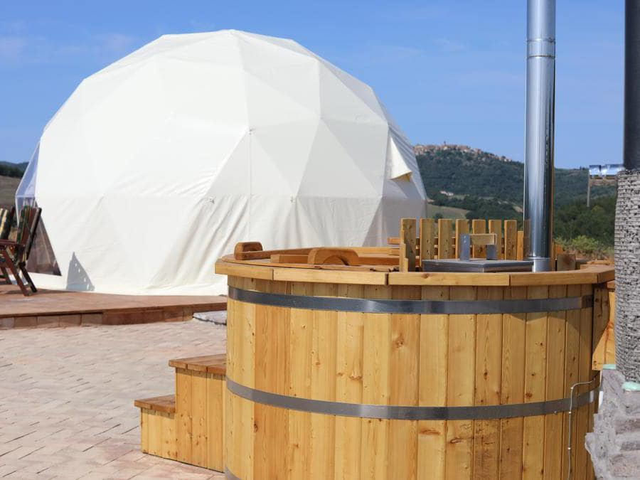 Glamping Il Sole (Pitchup.com)