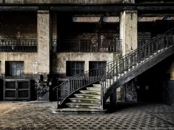 Le bellezze italiane scovate con l'esplorazione urbana
