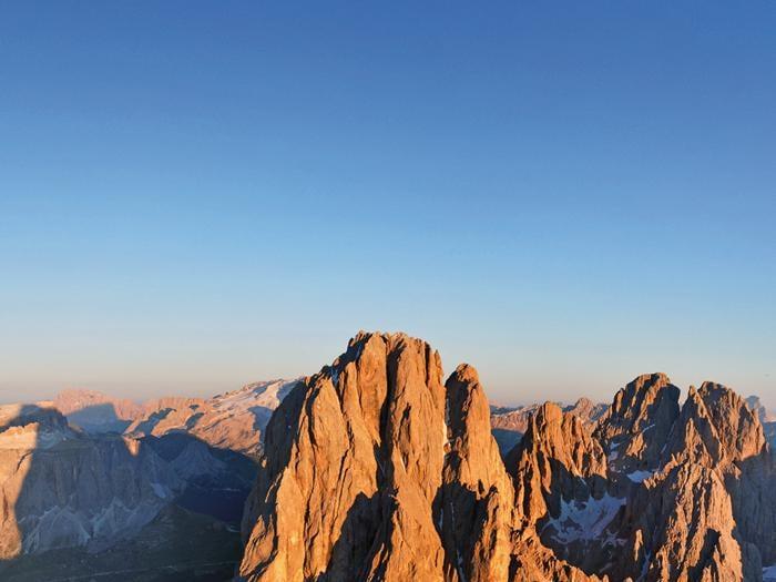 Le Dolomiti festeggiano 10 anni come Patrimonio Unesco