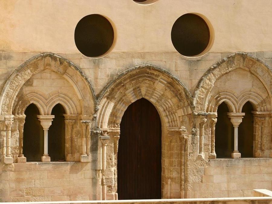 Le vie dei tesori in Sicilia / Agrigento. Basilica dell'Immacolata e conventino chiaramontano di san Francesco