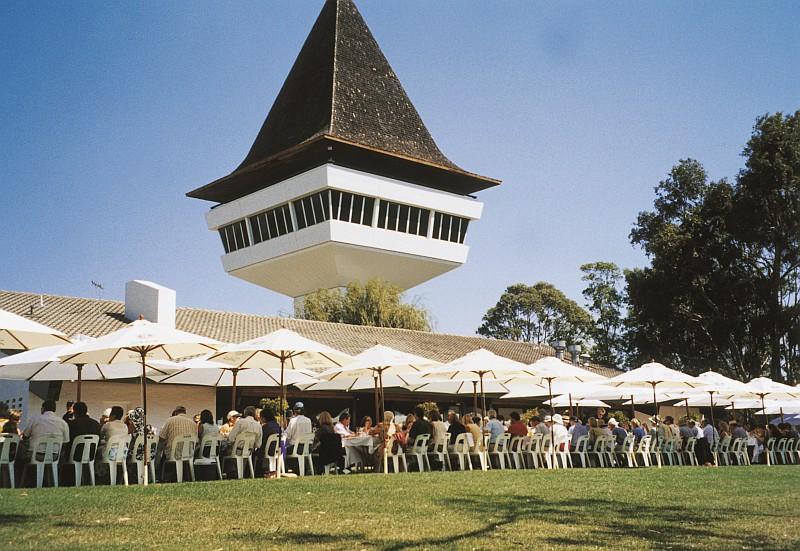 Uno degli eventi del Melbourne Food and Wine Festival (credit Tourism Victoria)