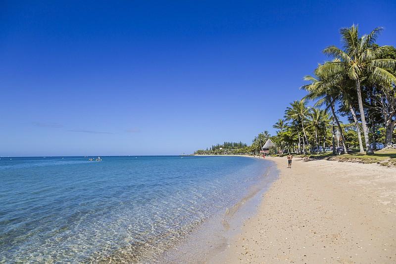 In Nuova Caledonia si trova una laguna di 24mila kmq, patrimonio Unesco (© Terres de lumière / NCTPS)