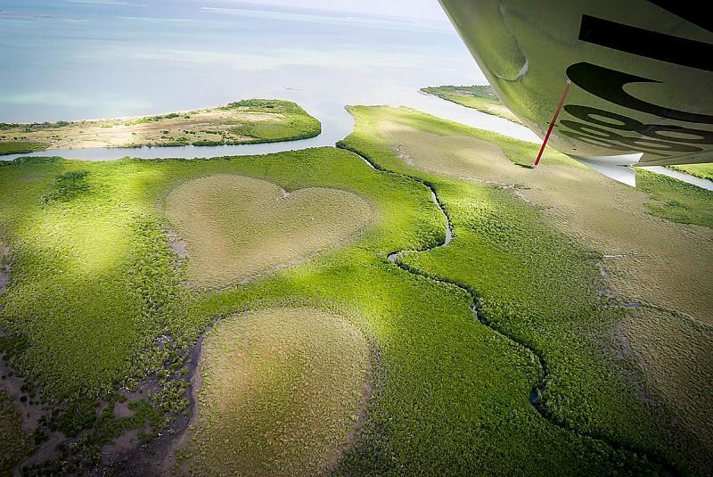 Ancora il cuore di Voh, nell'isola principale di Grande Terre (© OiseauRose.com)