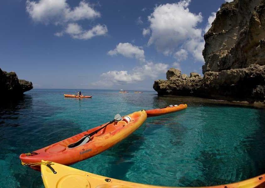 Le acque cristalline di Formentera che la rendono una delle isole Baleari più amate (PH JJ Fotograf)