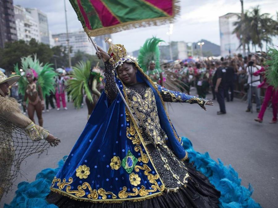 (AP Photo/Leo Correa)