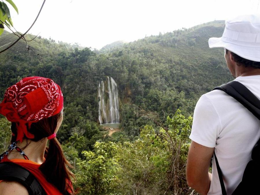 Salto El Limon (© Ente Nazionale del Turismo della Repubblica Dominicana)