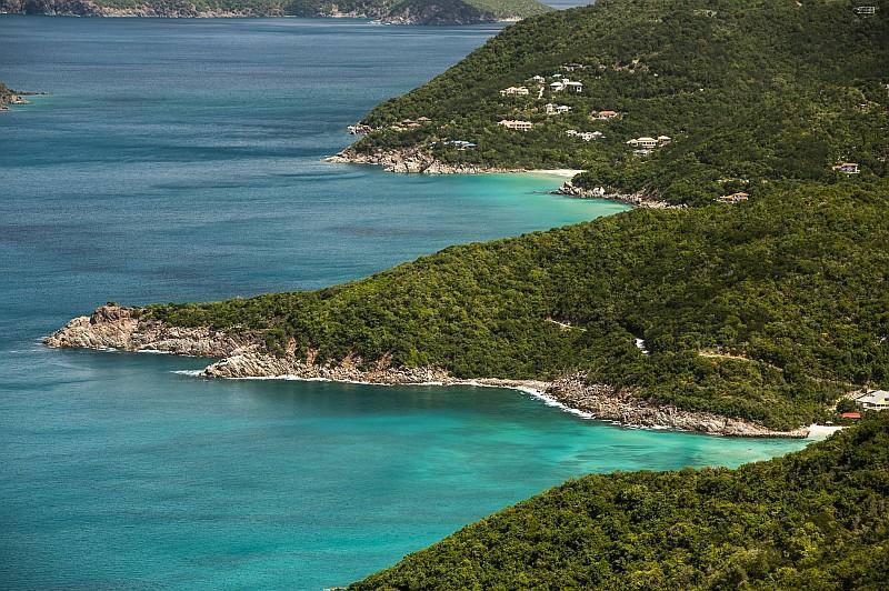 Josiah's Bay (©Lucio Rossi/bvitourism.it)