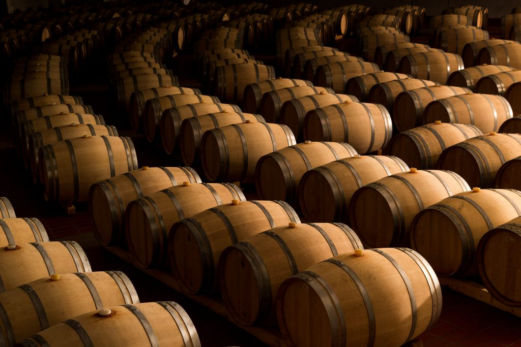 Monte delle Vigne vini naturali